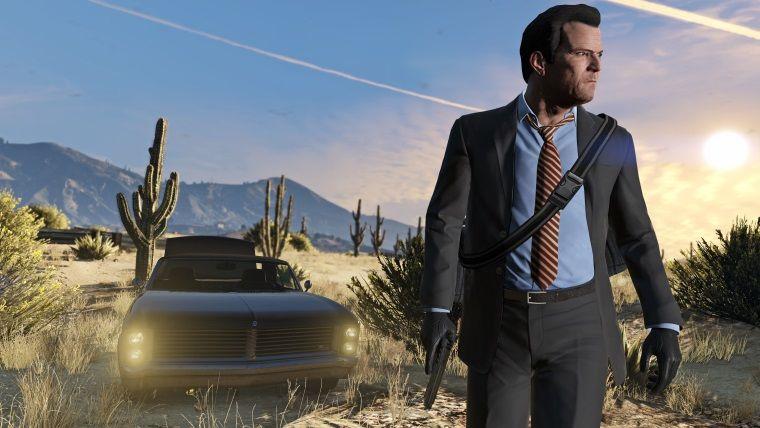 Satış listelerinin kralı Grand Theft Auto V yeniden zirvede