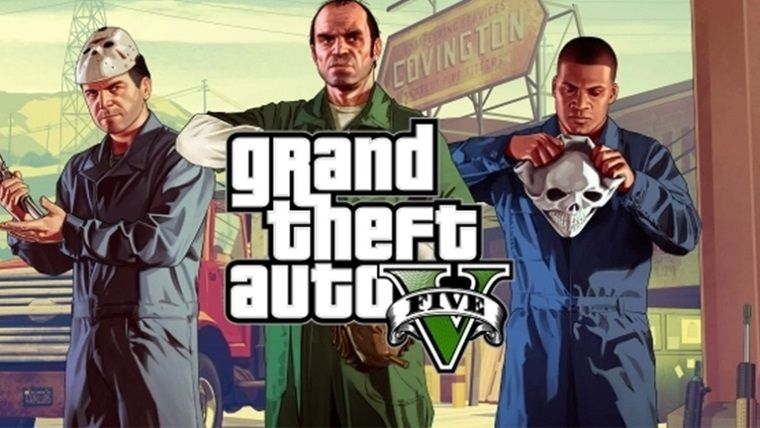 GTA V Xbox Game Pass sistemine ekleniyor