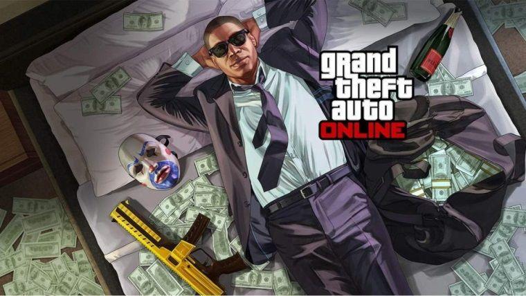 GTA Online PS3 ve Xbox 360 sunucuları kapatılıyor