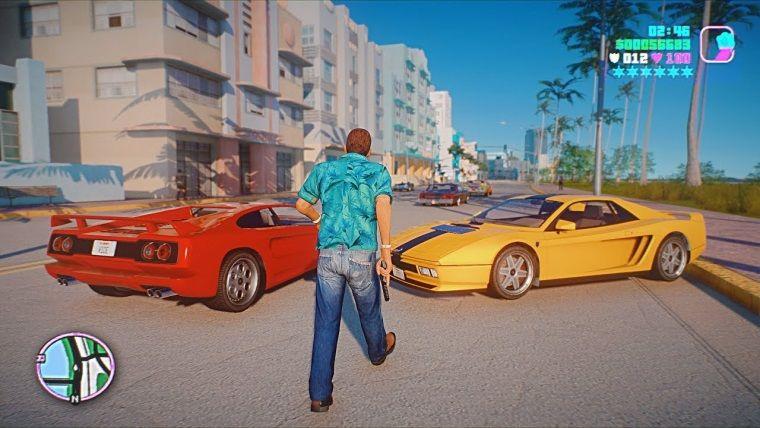 GTA modları Take-Two tarafından kaldırılıyor