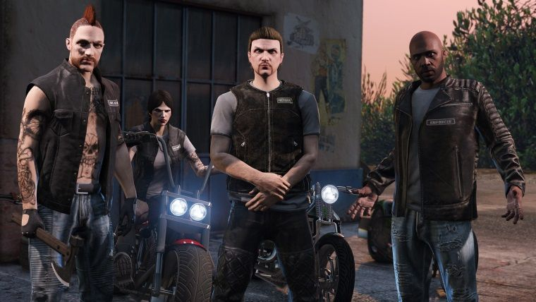 GTA V yeniden Xbox Game Pass'ten kaldırılıyor