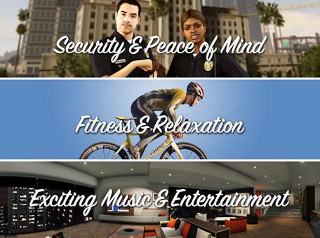 Grand Theft Auto 5'e Son 8 gün kala yeni detaylar geldi