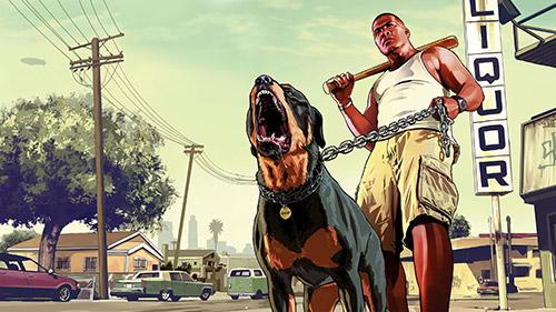 GTA 5'in polisleri ırkçı iddiasına Rockstar yanıtı