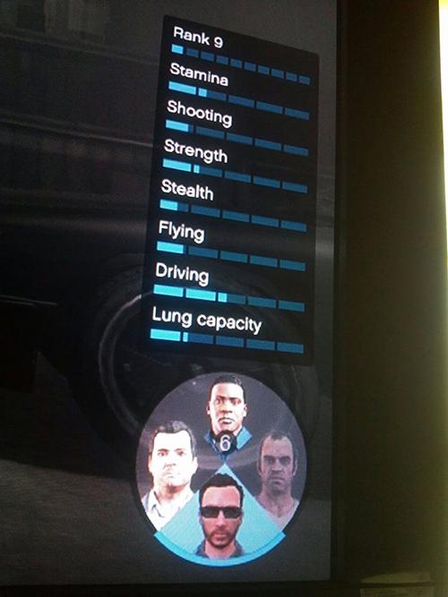 GTA Online oyuncuları en başa götürecek (Görsel)
