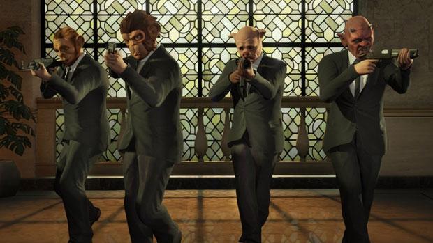 Grand Theft Auto V'in 1.19 yaması, Heist görevlerini içerebilir