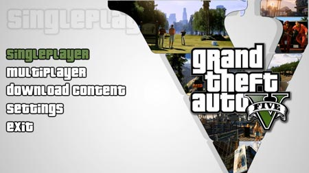46 - Grand Theft Auto 5