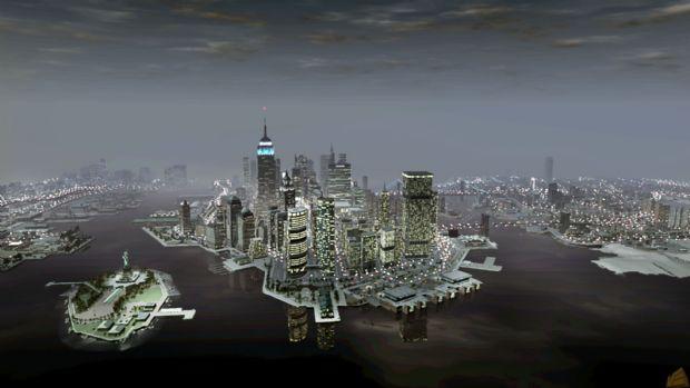 GTA 5'in Liberty City Modu İptal Edildi