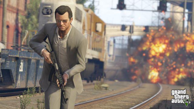 Grand Theft Auto V için yeni hileler keşfedildi