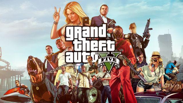 Grand Theft Auto V'te canınız mı sıkıldı?