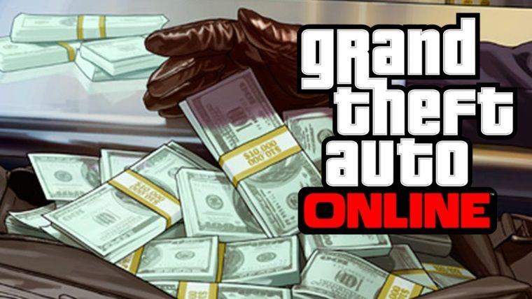 GTA Online'a yeni bir oyun modu geldi