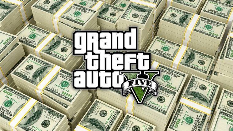 GTA V ne kadar sattı? Oyun çılgınlar gibi satmaya devam ediyor!