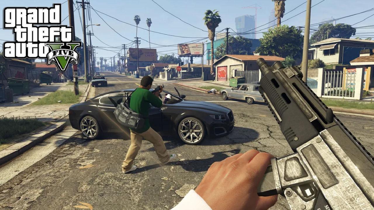 Epic Store hamlesinden sonra GTA 5 satışları arttı
