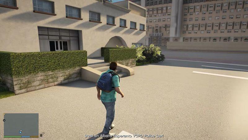 Yasaklanan GTA Remastered modları mükemmel gözüküyor