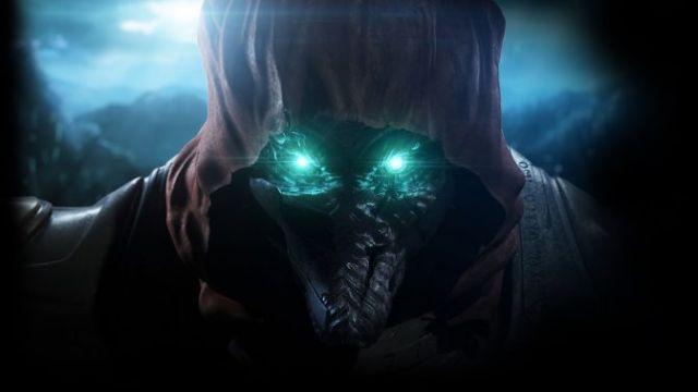 StarCraft 2 MMORPG oldu!