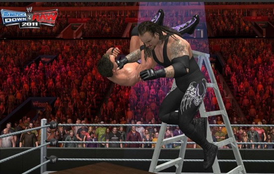 WWE Smackdown vs. Raw 2011'in çıkış tarihi