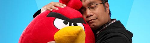 Angry Birds film oluyor!