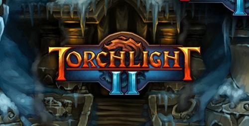 Torchlight 2 için yeni güncellemeler geliyor!