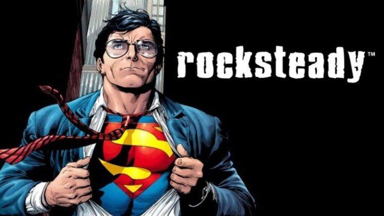 Açık dünya Superman oyunundan yeni detaylar ortaya çıktı