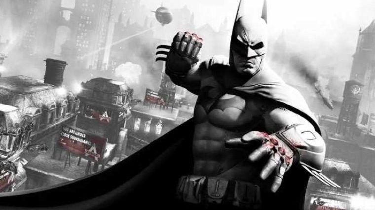Yeni Batman oyununa ait görsel yayınlandı