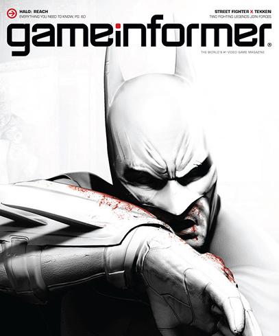 Yeni Batman oyununun ismi belli oldu