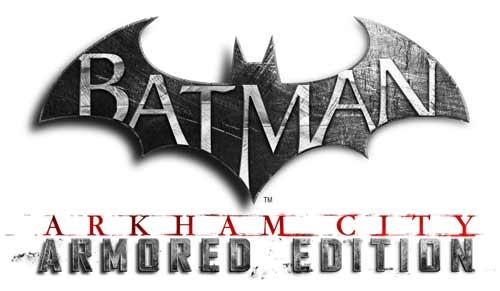 Batman: Arkham City kontrolü sizin elinizde