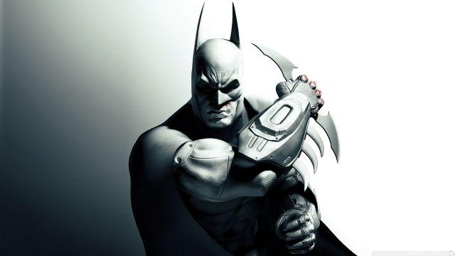 Batman: Arkham City'de dünya rekoru bir Türk'e ait