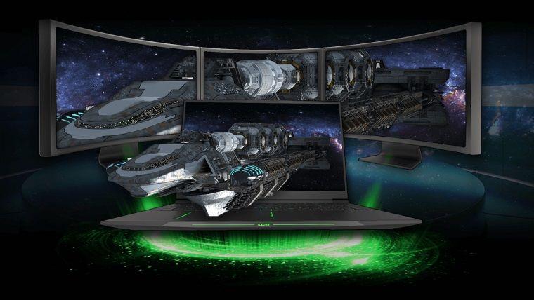 Monster'ın GeForce RTX modelleri kullanıcılarla buluştu