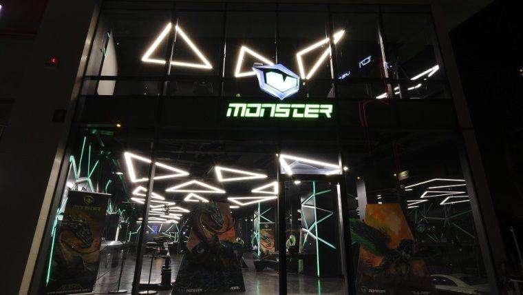 Monster Notebook, Coronavirüs sebebiyle mağazalarını kapatıyor