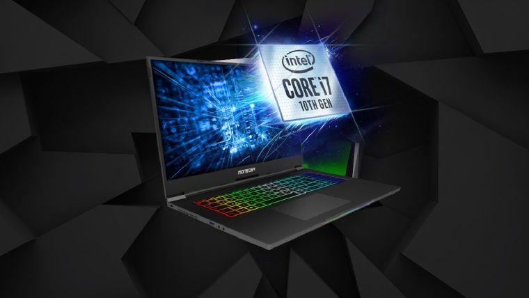 Dünya'nın en iyi dizüstü bilgisayarı: Monster Tulpar T7 v21.3.1 seçildi!