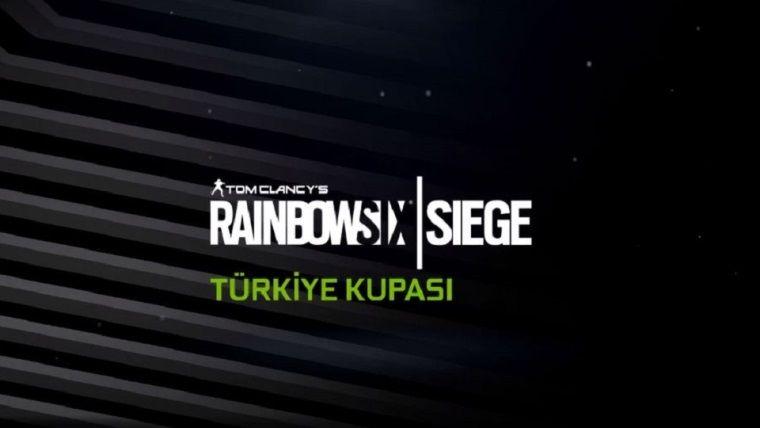 Rainbow Six: Siege Türkiye Kupası'nda büyük ödül sahibini buldu