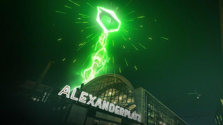 Monster Notebook Avrupa'daki ilk mağazasını Berlin'de açtı