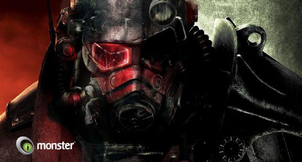 Monster'ın Gücü ile Fallout Deneyimi Başlıyor