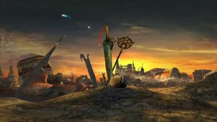 Monster Notebook orkestrasından Final Fantasy performansı