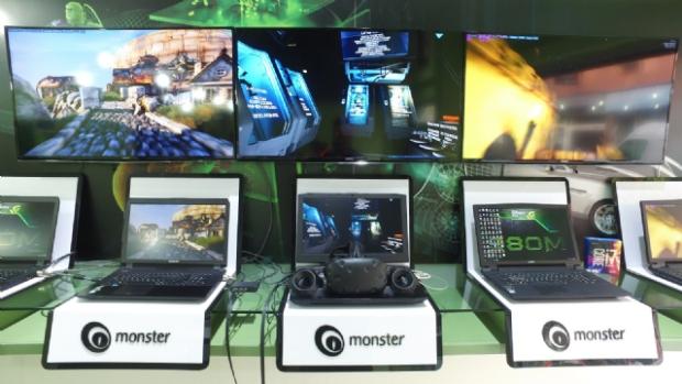 Monster sanal gerçeklik ürünlerini satışa sundu