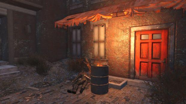 En Ürkütücü 7 Fallout 4 Mekanı