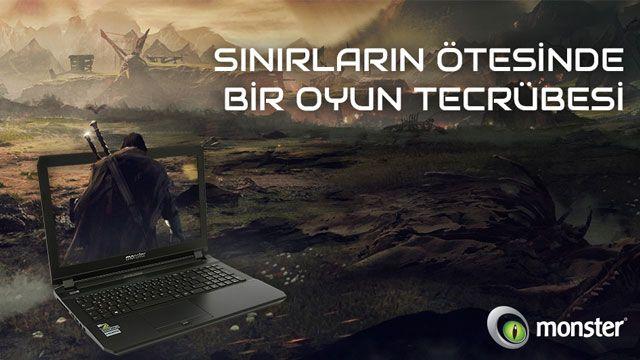 Bu Oyun Bilgisayarı ile Ekranlara Sığmıyor!