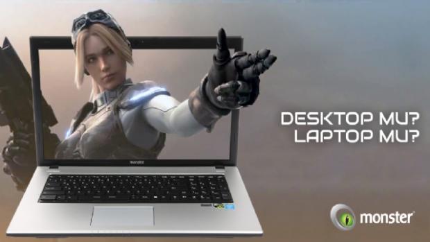 Oyun bilgisayarı konusunda kıyasıya kapışma  Desktop mu? Laptop mu?