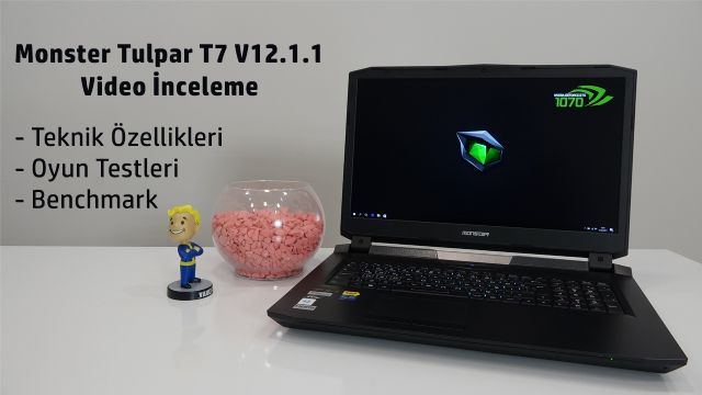 Monster Tulpar T7 V12.1.1