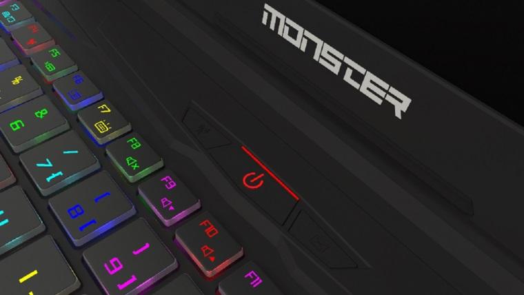 Monster'dan Mekanik Klavyeli İki Yeni Model