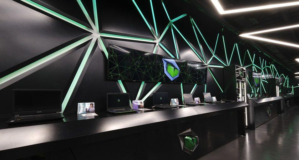 Monster Notebook mağazaları ve teknik servisleri açılıyor