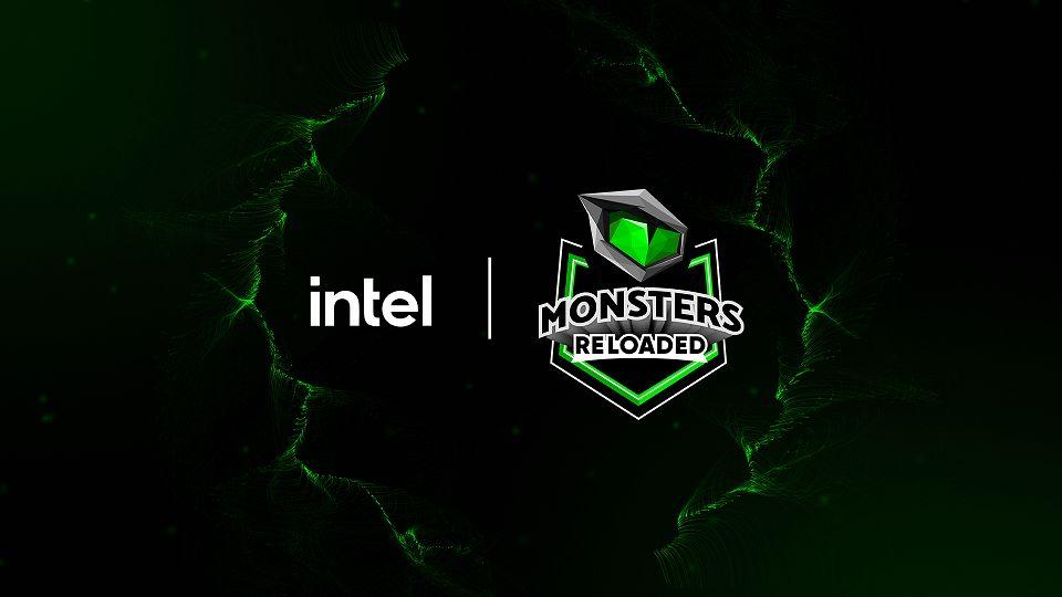 Intel Monsters Reloaded 2021 heyecanı başladı