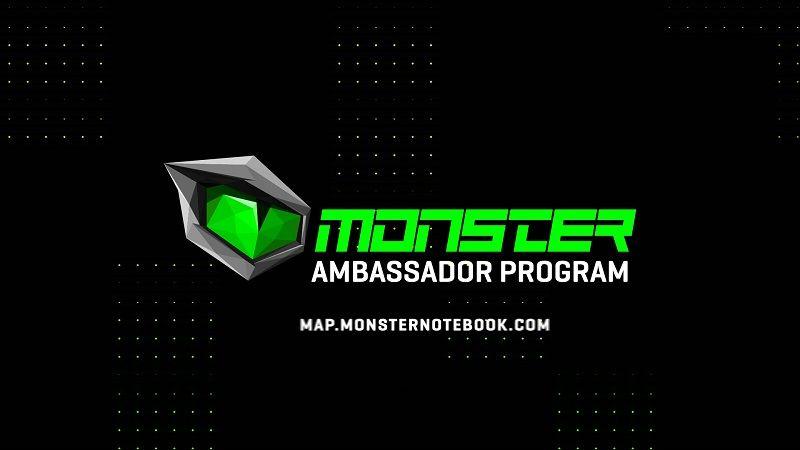 Monster Ambassador Program'da başvuru dönemi devam ediyor