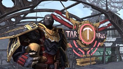 Borderlands'in yeni DLC'si Claptrap Ninja Assassin