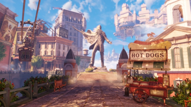 The BioShock Collection geliyor