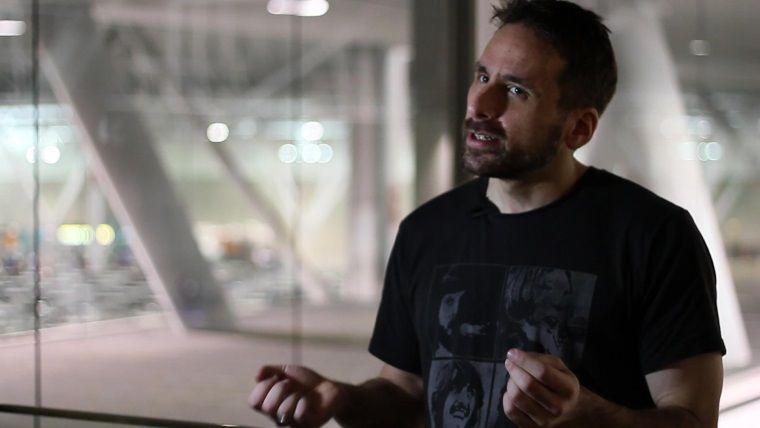 Bioshock yapımcısı Ken Levine yeni bir oyun geliştiriyor