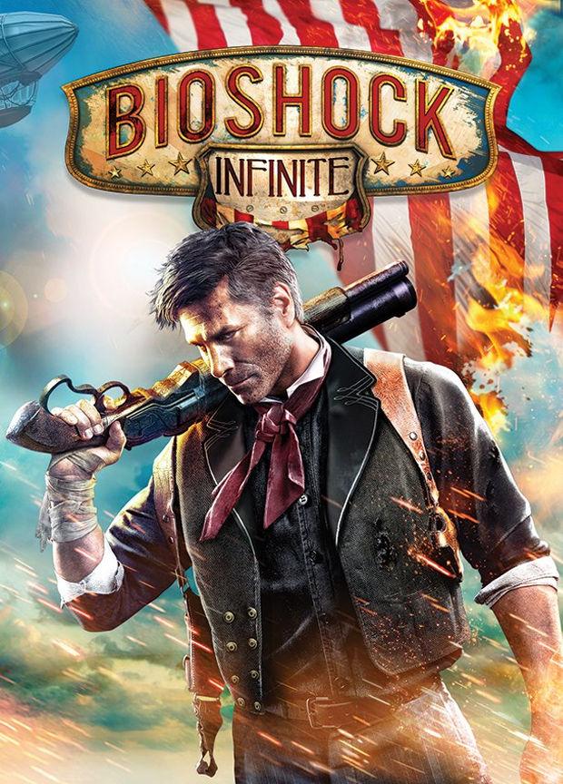 BioShock Infinite kapağı hayranları kızdırdı!