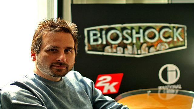 Bioshock yapımcıları yeni proje için eleman arayışında