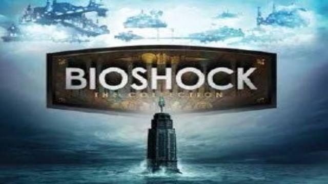 Bioshock Collection her an duyurulabilir