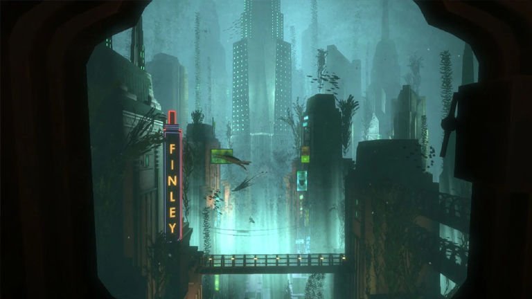 BioShock 4 will be an open world game