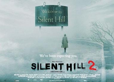İkinci Silent Hill filminin yapımı durduruldu